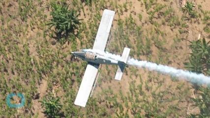 Drug Plane From Venezuela Crashes Off the Coast of Colombia