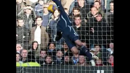 Top 10 Goalkeepers 2008