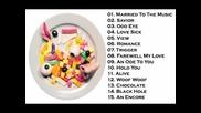 Shinee - Married To The Music [album] Full 030815