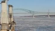 Река Свети Лаврентий(Сейнт Лорънс), Канадa 031