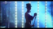 Цветелина Янева - Искаш война ( Official Video ) Hd 720p