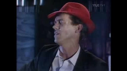 Hugh Laurie - Too Long Johnny (song) - A Bit Of Fry And Laurie