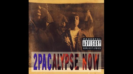 [1991] 2pacalypse now : 2pac - Part Time Mutha (hd)