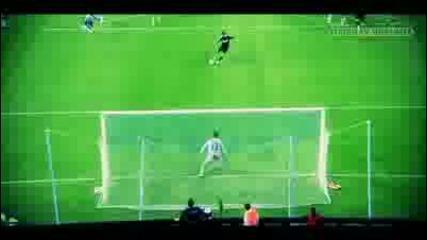 Cristiano Ronaldo - 2010-2011 ;)