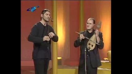 Teodosi Spasov Band - (tv live) 2