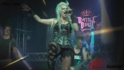 Battle Beast - Beyond The Burning Skies