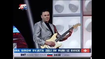 Vesna Zmijanac - Idi siroko ti polje - BN NG Show - (Bn 2011)