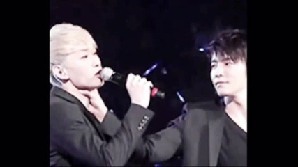 Donghae and Eunhyuk - I fell in love with my best friend