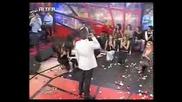 Гръцко! Themis Adamantidis - Dwdeka Feggaria