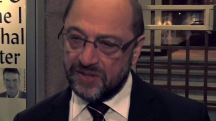 Belgium: Wallonia's 'yes' to CETA deal is 'meaningful' - Schulz says