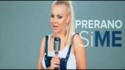 Ivana Selakov - Promukla od bola (official Hd video) 2018 4k