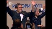 Росен Плевнелиев положи клетва като президент