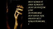 Elerini Tutmasam ;(