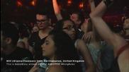 Above & Beyond feat. Zoе Johnston – Treasure' ( Kyau & Albert Remix) live Sydney