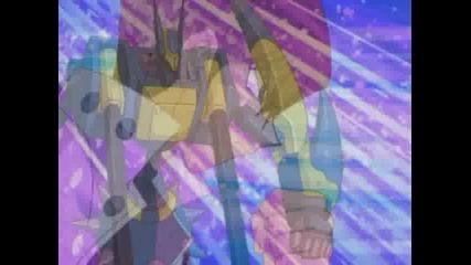 Yu - Gi - Oh! Епизод.166 Сезон 4 [ Бг Аудио ]   High Quality  
