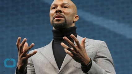 Common Pulled From Kean University Commencement Speech After Complaints From Police
