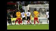Besiktas 3-0 Alania