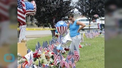 Chattanooga Shooting Claims One More as Fifth Victim Passes
