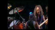 Metallica - Sad But True - Live In Nimes (2009)