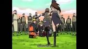 Naruto Shippuden Amv