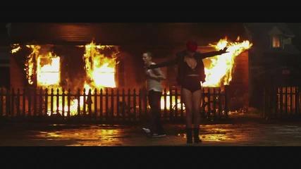 Eminem & Rihanna - Love The Way You Lie ()