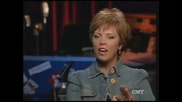 Crossroads - Pat Benatar and Martina Mcbride