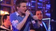Michel Telo - Ai Se Eu Te Pego (official Video) + Bg Sybs