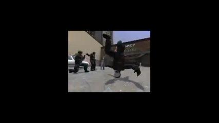 Cstrike Breakdance