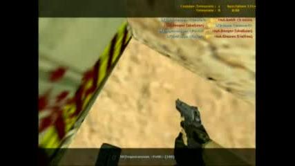 Counter - Strike Турнир