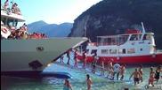 Остров Скорпио, Гърция - Лято 2015