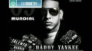 Daddy Yankee - Come Y Vete Official remix