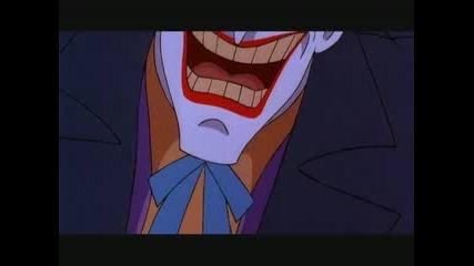 Ultimate Joker Tribute - Start Wearing Purple