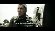 Терминатор:спасение official trailer (hq)+bg subs