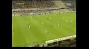 Фиорентина 2:0 Сампдория Джилардино goal