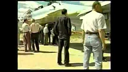 Демонстрация На Су - 37