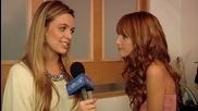 Bella Thorne Interview - 13th Birthday Party!