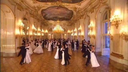 Andre Rieu - Emperor's Waltz