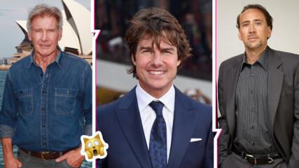 Плейбои с намерения: Холивудските актьори, които държат рекорд за най-много бракове и разводи