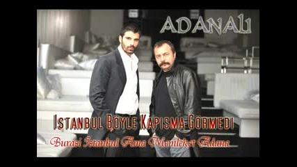 Despo - Burasi Istanbul ama memleket Adana