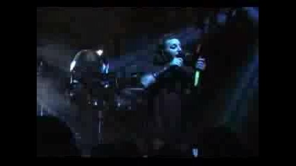 Coal Chamber - Row Boat (live)
