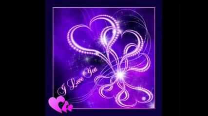 За Всички Влюбени! Many G & Gadnia ft. Doroteq - Love U / Обичам те!!!