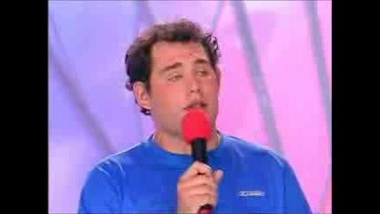 Квн - Пятигорск - Песня Про Коня, 2005