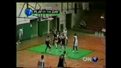 Баскетбол - Луд Изстрел
