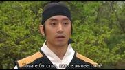 [бг субс] Strongest Chil Woo - епизод 1 - част 2/4