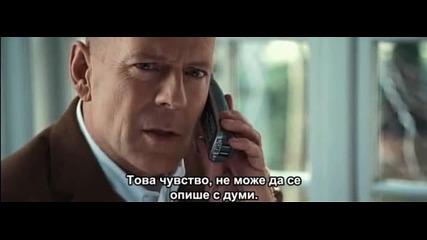 Red / Бсп (целия Филм) Част6 + Бг Субтитри