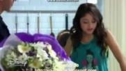 Soy Luna 2 - Луна и Матео насаме в кухнята - епизод 52 + Превод