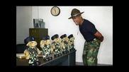 ти си в армията! status quo - in the army now превод
