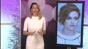 Kristen Stewart is Woody Allen's Latest Muse, Joins New Film