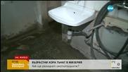 Няма да затворят старческия дом с мизерни условия в Кула