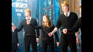 Harry Potter - Dumbledores Army